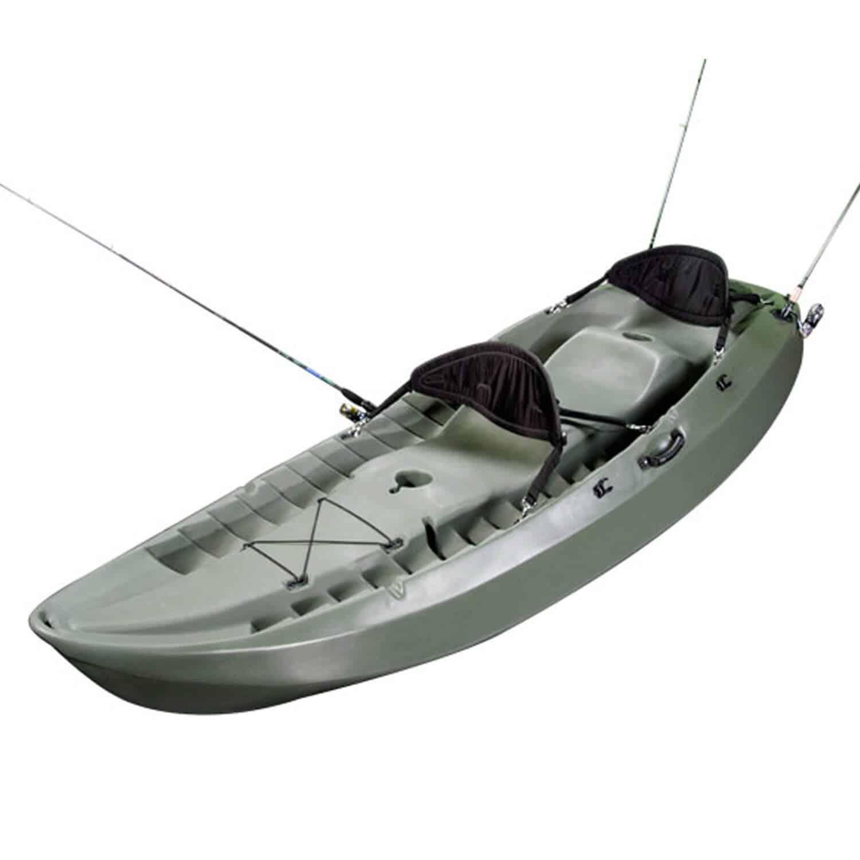 Best ocean fishing kayak on flipboard for Good fishing kayaks